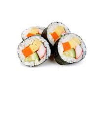 Sushi y Otros...